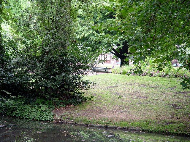 Bancs de lille 59 - Le jardin champetre magog lille ...