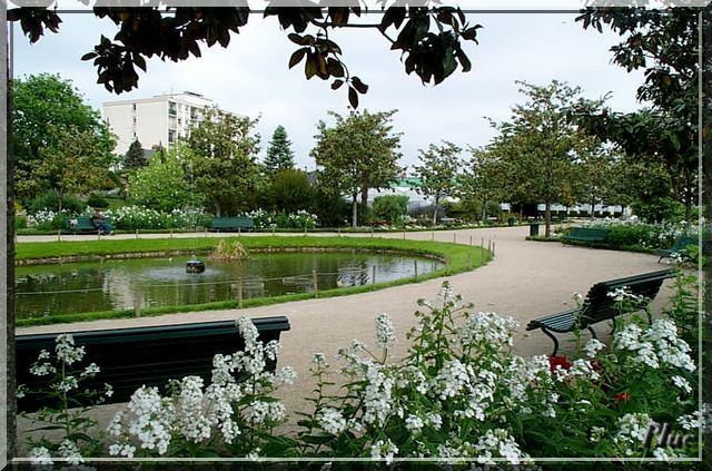 Ville de tours for 5 jardin ockeghem tours