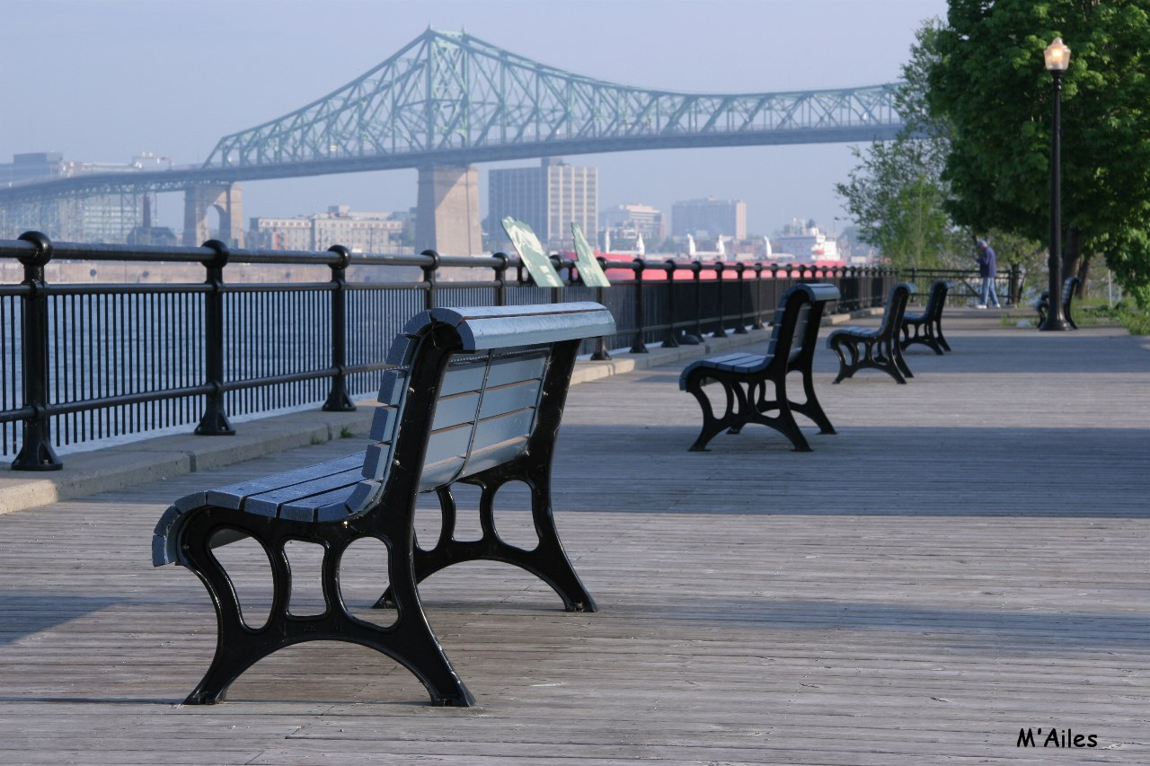 கனடா Montreal_pont_jacques_cartier